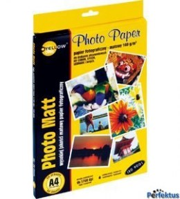 Papier foto YELLOW ONE A4 140g A50 matowy (4M140) 150-1178