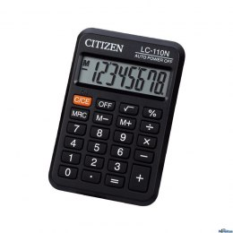 Kalkulator CITIZEN LC110NR